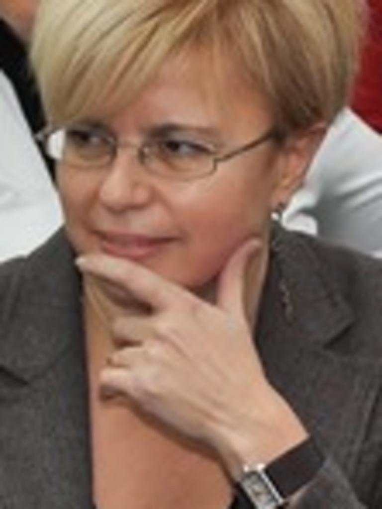 Άννα Τσιμπουκλή